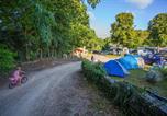 Camping avec Site nature Héric - Sites et Paysages Au Gré des Vents-4