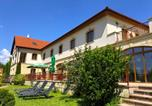 Hôtel Košice - Aranybánya Hotel-3