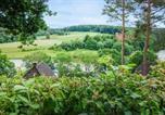 Location vacances Bad Hersfeld - Three-Bedroom Holiday home Kirchheim with a Fireplace 01-4