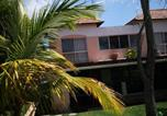Location vacances El Valle - Town House-1