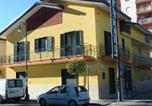 Location vacances Agropoli - Residence Rossomelograno-3