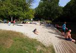 Camping avec Piscine Thiviers - Camping Brantôme Peyrelevade-1