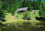 Villages vacances Bad Kleinkirchheim - Panoramadorf Saualpe Sereinig Kg-4