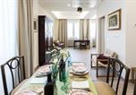 Hôtel Castel Gandolfo - Villa Cavalletti Appartamenti-1