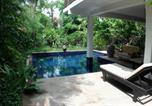 Location vacances Siem Reap - Enkosa 4-Bedroom Wooden Luxury House-4