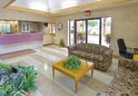 Hôtel Stockbridge - Americas Best Value Inn & Suites Stockbridge-Atlanta-3
