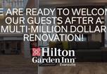 Hôtel Evansville - Hilton Garden Inn Evansville-2