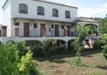 Hôtel Montellano - Hotel Enrique Calvillo-2
