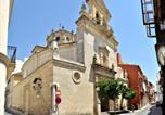 Location vacances Jerez de la Frontera - San Pedro Home Midtown Surthy Apartments-2