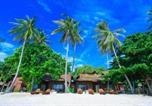 Hôtel Ko Tao - Koh Tao Beach Club-2