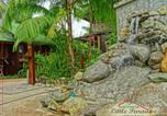 Hôtel Paramaribo - Guesthouse Little Paradise-3