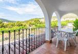 Location vacances Peñíscola - Stunning apartment in Peñiscola w/ Outdoor swimming pool and 2 Bedrooms-4