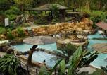 Villages vacances San José - Hotel Los Lagos Spa & Resort-3