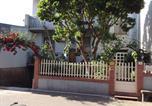 Hôtel Luogosanto - Pischinas-4