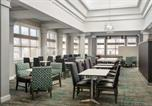 Hôtel Newark - Residence Inn by Marriott Newark Elizabeth/Liberty International Airport-4