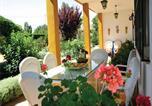 Location vacances Cuevas del Becerro - Holiday home Ronda 44 Spain-4