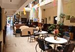 Location vacances Cochabamba - Hostal Bonairense-4