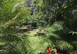 Location vacances Cahuita - Casa Martina-4