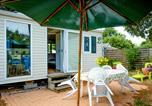 Camping avec Site nature La Flotte - Camping l'Ile Blanche-4