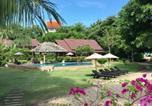 Villages vacances Don Sak - Baan Laem Noi Villa's-2