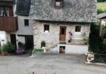 Hôtel Albussac - Le Fidèle-3