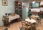 Hôtel Province de Latina - Achirina bed and breakfast-4