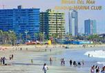 Location vacances Iquique - Edif. Marina Club Playa Cavancha-1