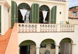 Location vacances Begur - Hostalet dels indians ,Historic inn Guesthouse-4