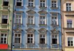 Hôtel Pologne - Hostel Bemma-1