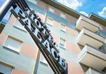 Hôtel Godiasco - Palace Hotel-2