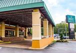Hôtel Wilkes-Barre - Quality Inn & Suites Conference Center Wilkes-Barre-1