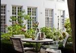 Hôtel Antwerpen - Small Luxury Hotel De Witte Lelie-4
