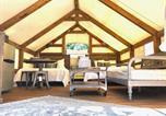 Location vacances Gonzales - Geronimo Creek Retreat Glamping Cabin #2-2