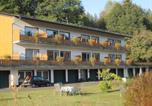 Hôtel Dreis-Brück - Hotel Restaurant Berghof-3