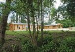 Hôtel Yeovil - Peckmoor Farm Lodges-4