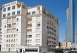 Hôtel Kuwait City - Adams Hotel-3