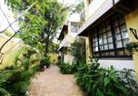 Location vacances Durban - Madeline Grove Bed & Breakfast-1