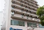 Hôtel Kawasaki - Best Western Yokohama