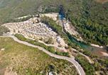 Camping avec Quartiers VIP / Premium Borgo - Homair - Sole Di Sari-3