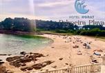 Hôtel Porto do Son - Hotel Norat Palmeira Playa-2