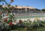 Location vacances La Palme - Maison type 3 La Franqui-1