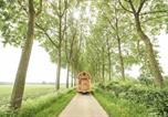 Location vacances Gembloux - Wildernest Tiny House-2