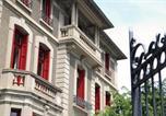 Hôtel Aiguefonde - La Villa de Mazamet-3
