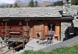 Location vacances La Magdeleine - Locazione Turistica Ancienne Bergerie Studio 3 - Vou142-3