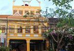 Location vacances Kampot - Good Morning Kampot-1