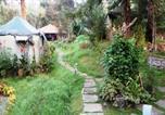 Villages vacances Madurai - The Fern Creek-3