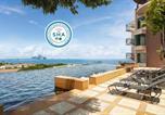 Hôtel Ao Nang - Avani Ao Nang Cliff Krabi Resort-1