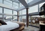 Hôtel Cracovie - Aparthotel Best Views-3