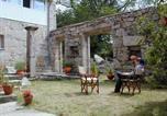 Location vacances A Lama - Casa Rural O Pozo-2