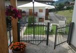 Location vacances Daiano - Villa in Val di Fiemme-3